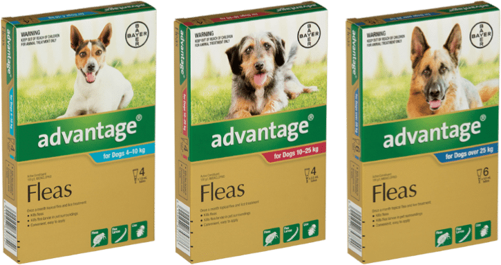 Pet Product Information - Cambridge Vets