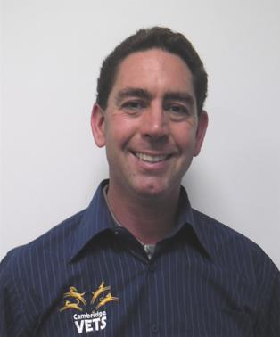 Peter Briston